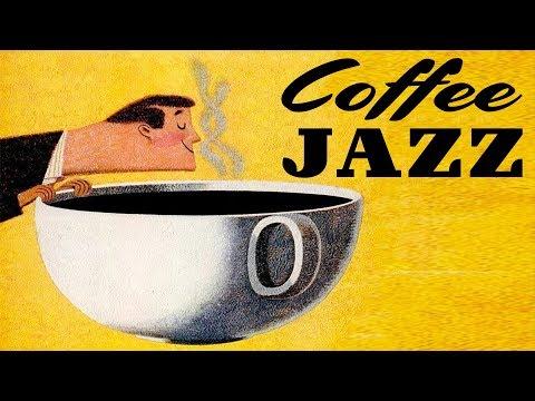 MORNING COFFEE JAZZ & BOSSA NOVA - Music Radio 24/7- Relaxing Chill Out Music Live Stream MP3