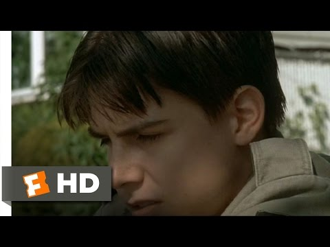 Joe the King (4/12) Movie CLIP - Wishing to Disappear (1999) HD