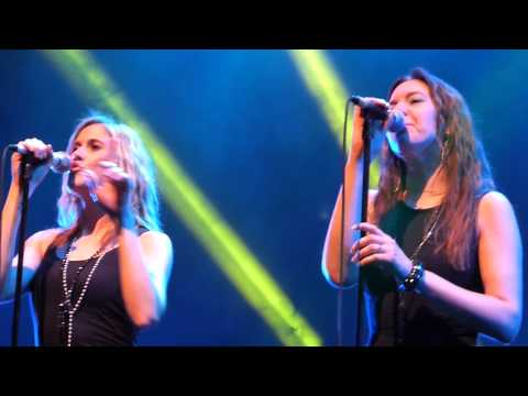The Classic Rock Show - Mr Blue Sky @ De Montfort 2013