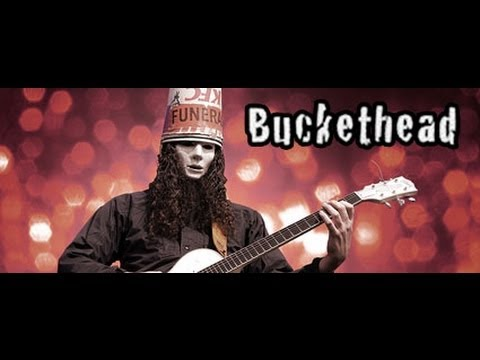 Jordan por Buckethead Guitar Flash Expert 43772