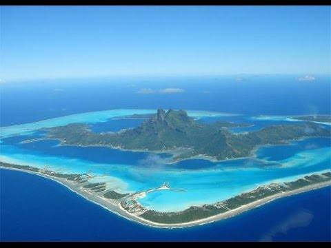 Затерянные в океане. Марианские острова Часть 1.
