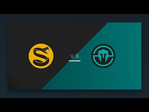 CS:GO - Splyce vs. Immortals [Train] Map 1 - NA Day 24 - ESL Pro League Season 6