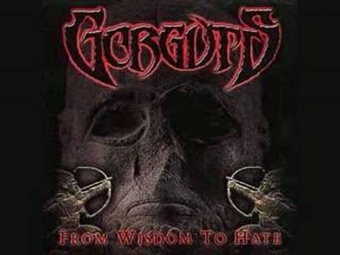Gorguts - Inverted