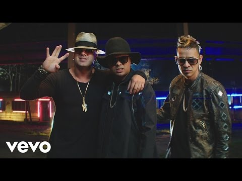 Wisin - Piquete (Official Video) ft. Plan B
