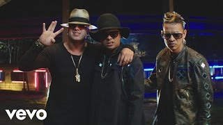 Клип Wisin - Piquete ft. Plan B