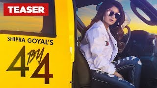 Song Teaser ► 4 by 4 | Shipra Goyal | Alfaaz | Releasing on 20 December 2018
