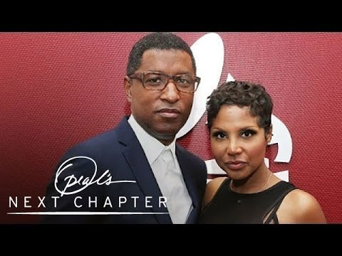 Why Babyface Says Toni Braxton Almost Left Music - Oprah's Next Chapter - Oprah Winfrey Network