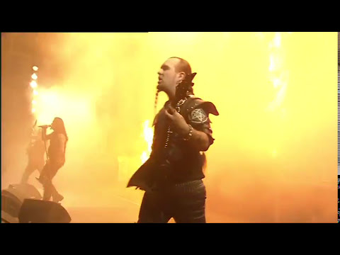 Dimmu Borgir - Live at Wacken, 2007
