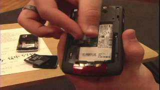 Cell Phone Tips & Tricks : How to Switch SIM Cards in Cell Phones