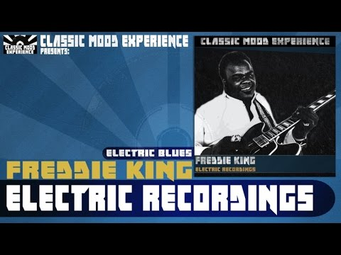 Freddie King - Wash Out
