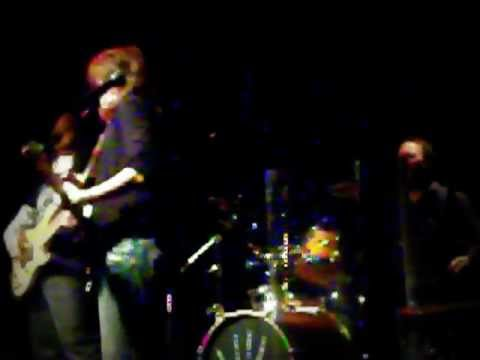 The Kelly Richey Band @ The Winchester 1-28-12