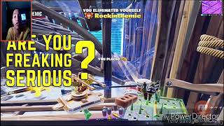 Best fornite fails ever !!! Lol
