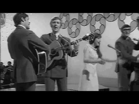 The Seekers Georgy Girl 1968 HD Wide Screen