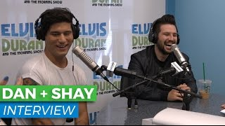 "Download Lagu Dan + Shay Interview Talks About New Album ""Obsessed"" and New Single 
