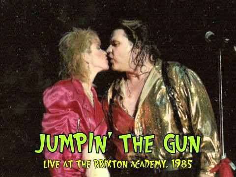 Meat Loaf - Jumpin The Gun