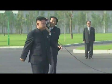 North Korea bristles at human rights critics