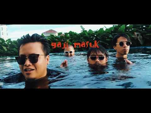 A-Kid - Gaji Masuk (feat. YungMana, AdibAlexx & ROTI) (Official MV)