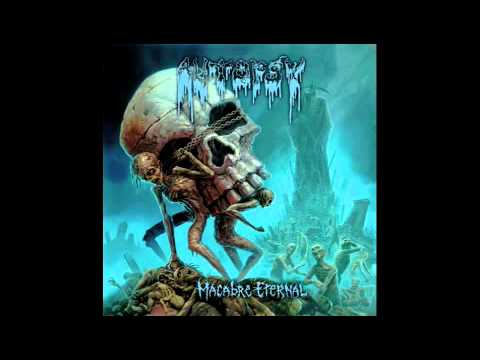 Autopsy - Always About To Die