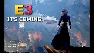 E3 2019 HYPE - Bioshock 4 To Be Revealed?