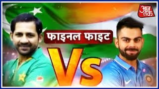 Download India Steamroll Bangladesh, Set Up ICC Champions Trophy Final vs Pakistan 3Gp Mp4