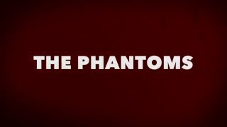 """""""You Are My Sunshine"""" COVER  by The Phantoms"""