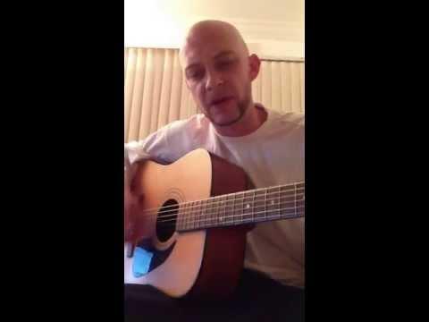 Текст песни девятый район - он снял гитару с плеч