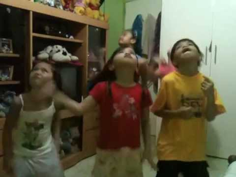 Vice Ganda Hoops Kiri  Feat Mga Batang Hoops Kiri video