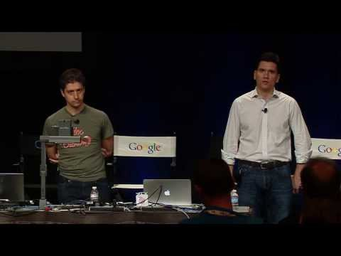 Google I/O 2013 - What's new for Developers in Google Play