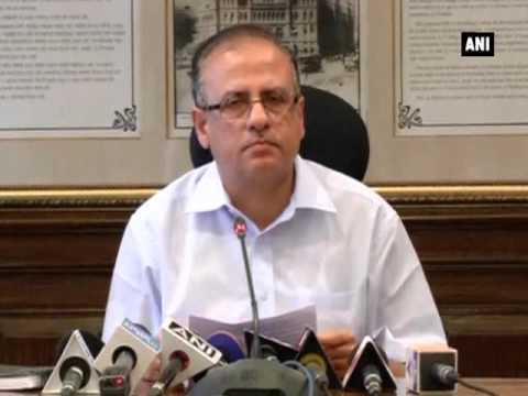 Sabotage suspected in Mumbai dumping ground fire