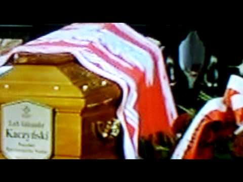 The Funeral of Polish President, Lech Kaczynski - part VII.