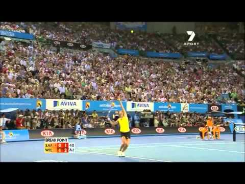 Serena Williams vs. Dinara Safina ►2009►Final Highlights.mp4