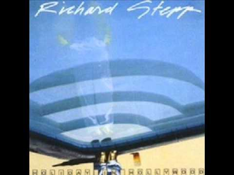 Richard Stepp - Caught In A Whirlwind