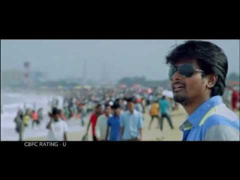 MARINA TAMIL MOVIE (OFFICIAL TRAILER) HD