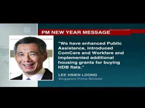 Singapore economy grew 14.7% in 2010