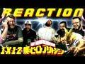 "My Hero Academia [English Dub] 1x12 PLUS ULTRA REACTION!! ""All Might"""