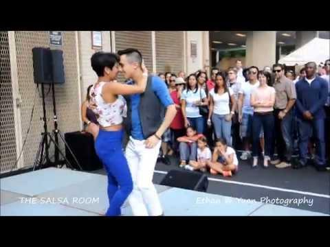 Irving & Martha (Ferocity Dance Company)