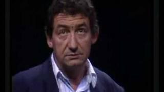 Pierre Desproges - Les piles