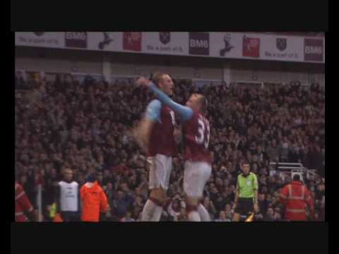 West Ham United Season Review 08/09 Video