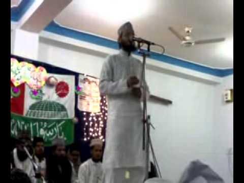 Asad Iqbal Naat video