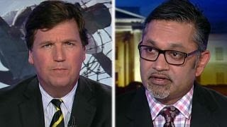 Tucker: Why didn't we know truth about illegals and crime?