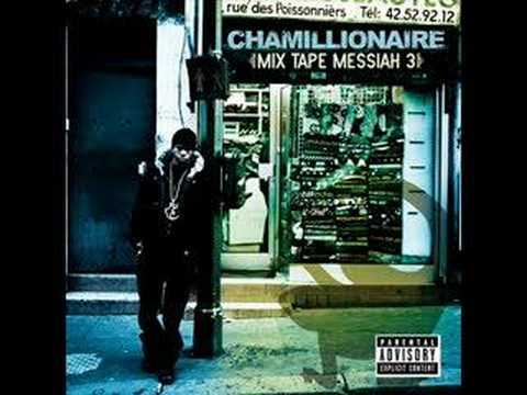 Chamillionaire - The Crowd Goes Wild
