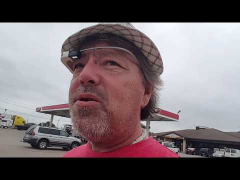 Daily vlog 05/28/16 king kong and metal dinosaurs roadside attractions