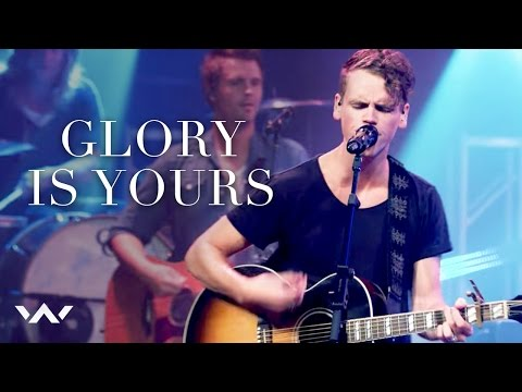 Elevation Worship - Glory Is Yours