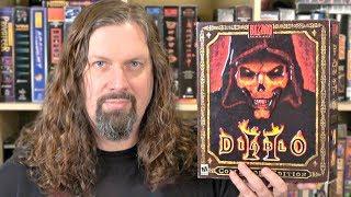 Interview w/ BLIZZARD right before DIABLO 2 shipped - Nov 1999