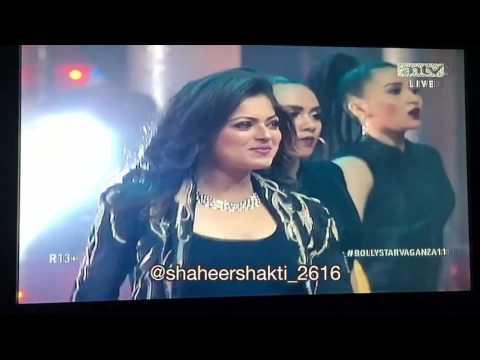 Download Lagu Shakti Arora & Drashti Dhami dancing on Malang MP3 Free