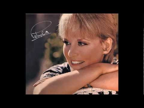 A Sign Of The Times-petula Clark (1966) video