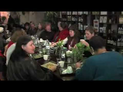 COUSIN'S INCREDIBLE VITALITY VEGAN RAW FOOD RESTAURANT RAW FOOD SCHOOL ALL ORGANIC RESTAURANT SUPERFOODS SHOP LIVE FOOD BOX
