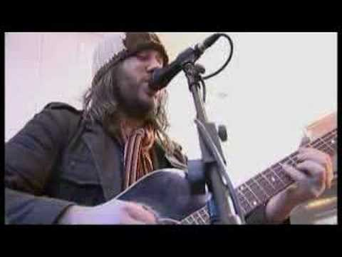 Badly Drawn Boy - Born In The Uk (Live @ Magnet Chippie)