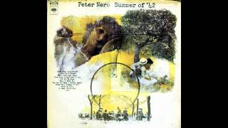 Peter Nero Theme From Summer Of 42 Single Version
