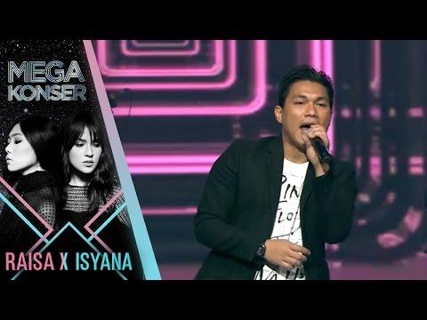 download lagu Armada Pulang Malu Tak Pulang Rindu  Mega Konser Raisa X Isyana 2017 gratis